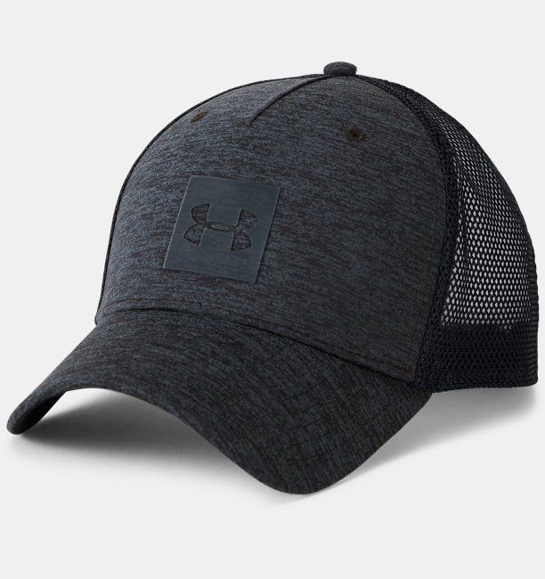 Men's UA Closer Trucker 2.0 Cap