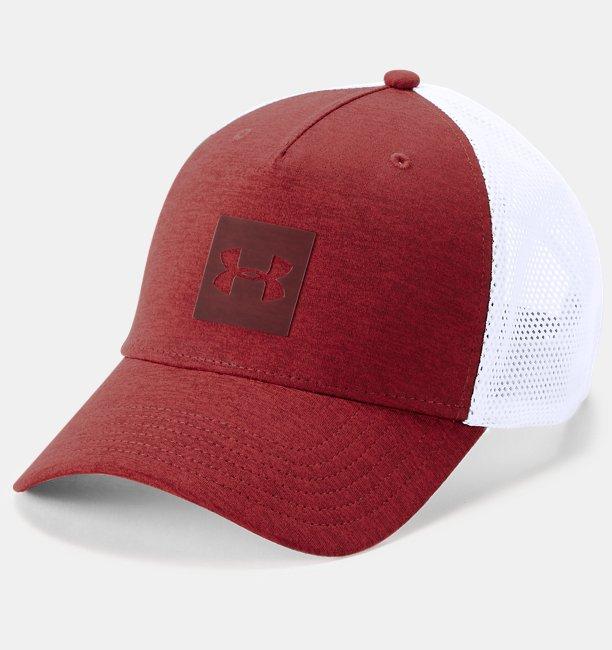 Men's UA Closer Trucker 2.0 Cap