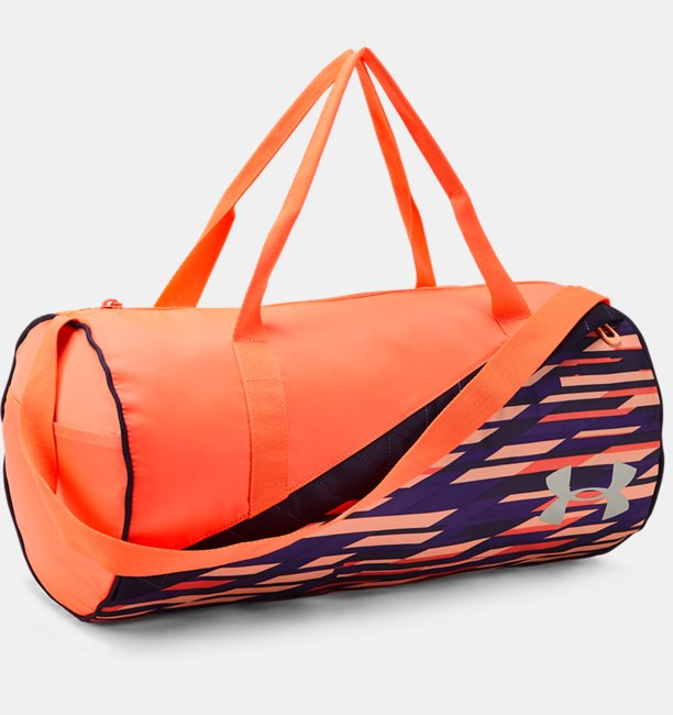Girls UA Favorite Duffle 3.0