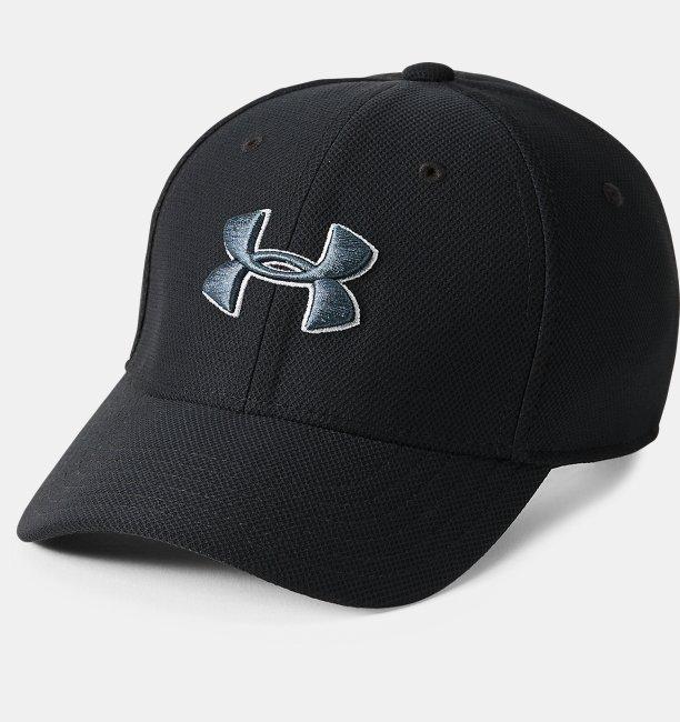 Boys UA Blitzing 3.0 Cap