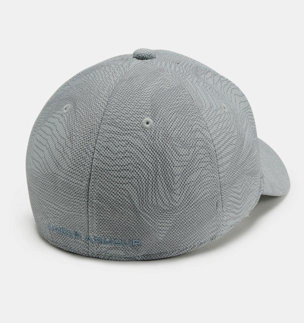 Cappello UA Printed Blitzing 3.0 da ragazzo