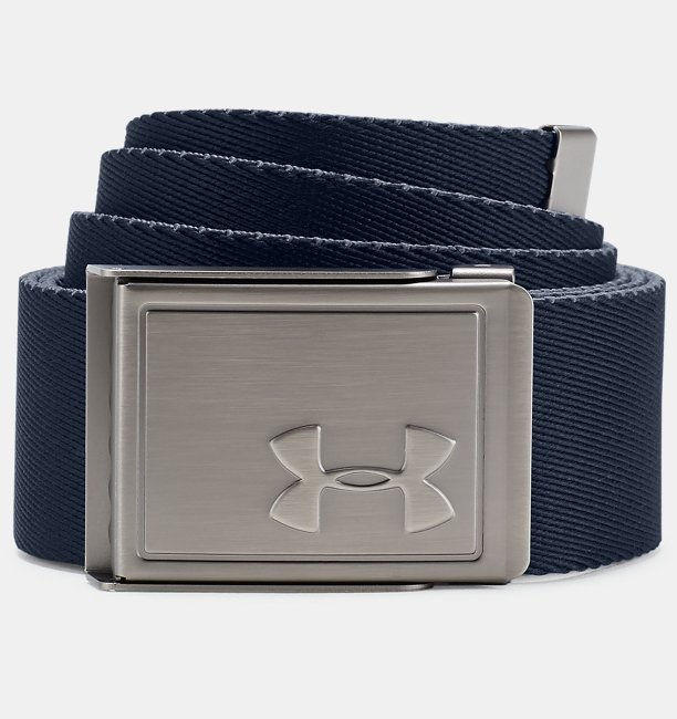 Mens UA Webbing Belt 2.0