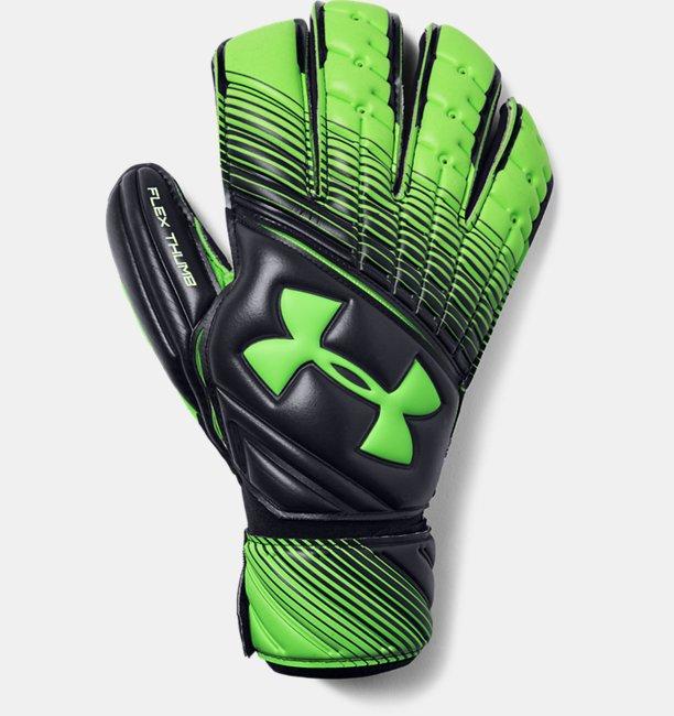 Mens UA Magnetico Premier Keeper Gloves