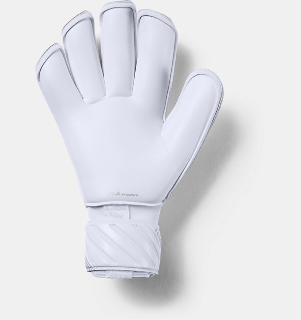 Mens UA Magnetico Premier Keeper Gloves