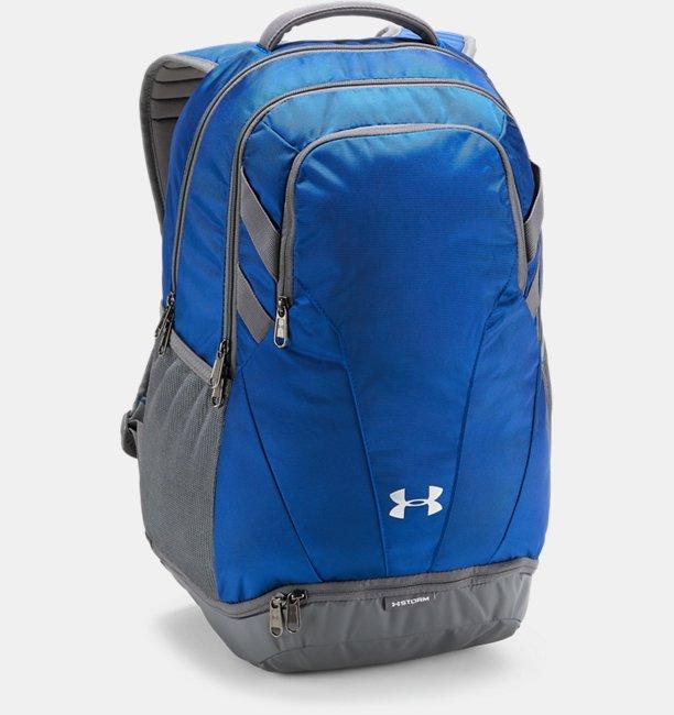 UA Team Hustle 3.0 Backpack  389a31353c478