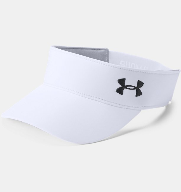 Womens UA Links 2.0 Visor