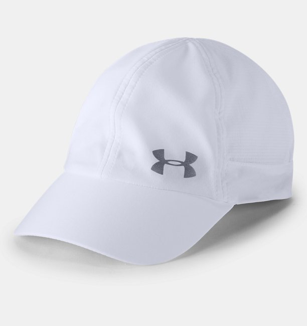 Womens UA Fly-By Cap