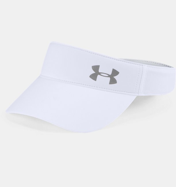 Womens UA Fly-By Visor