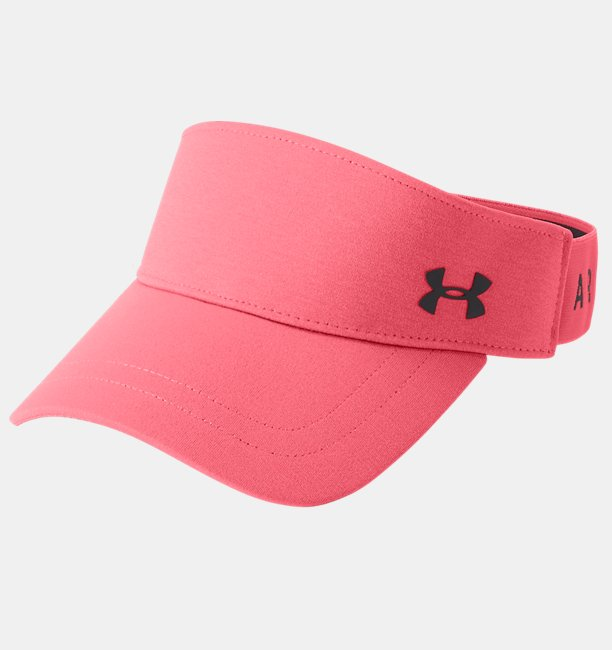 Womens UA Microthread Renegade Cap