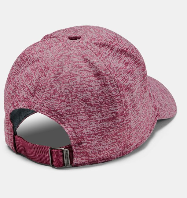 Womens UA Microthread Twist Renegade Cap