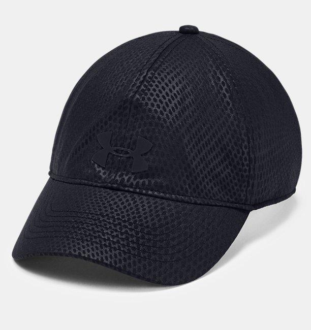 Womens UA Microthread Renegade Printed Cap