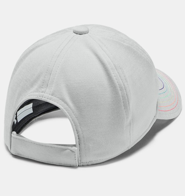 Girls UA Microthread Twist Cap