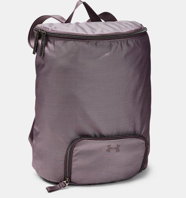 Womens UA Midi Backpack