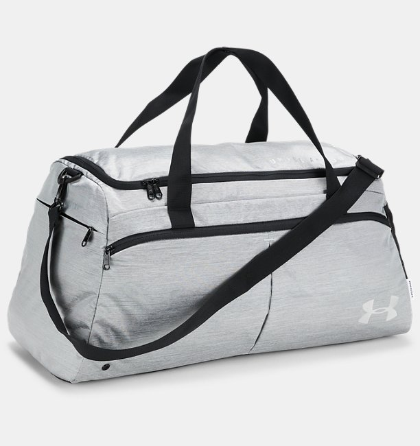 Womens UA Undeniable Duffle- Medium