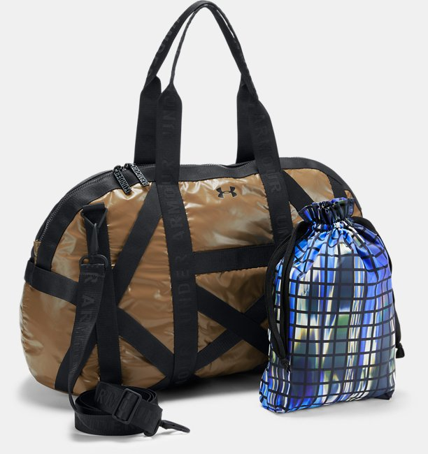 Womens UA Beltway Gym Bag
