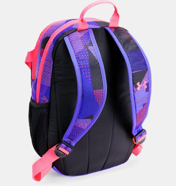 Kids UA Medium Fry Backpack