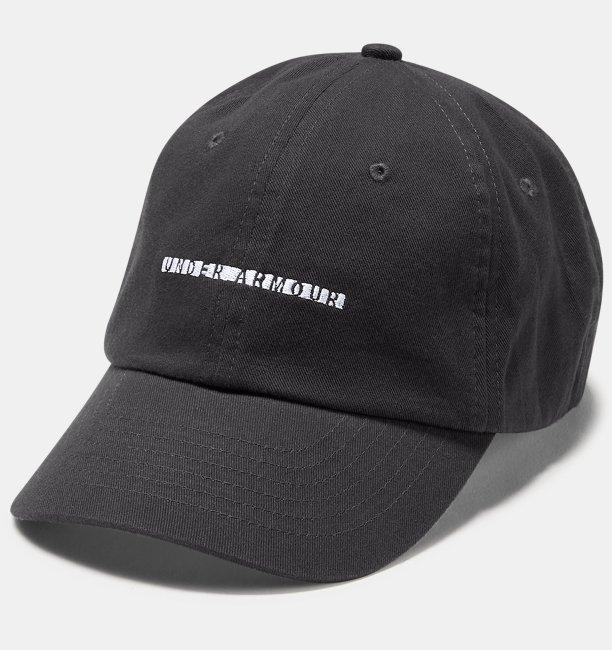 Womens UA Favorite Wordmark Cap