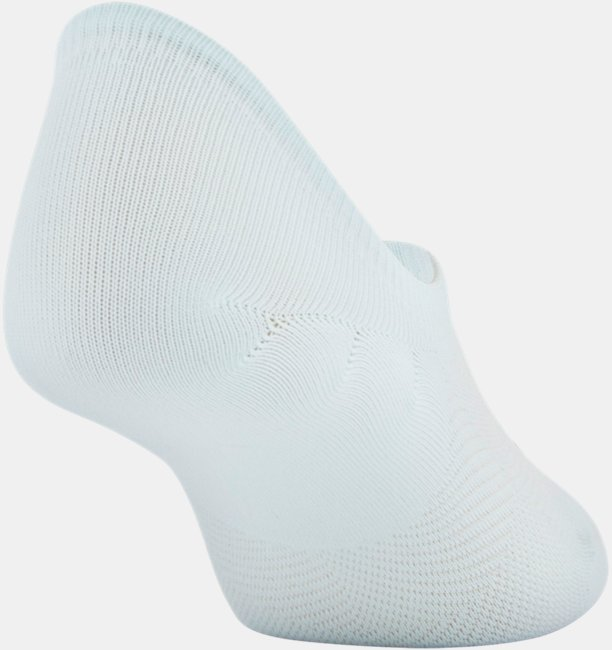 Calcetines UA Essential Ultra Low Liner para Mujer
