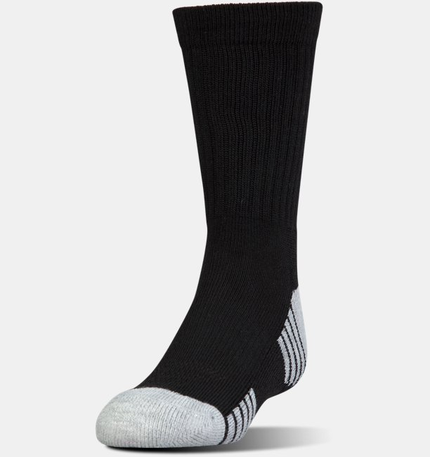 Mens HeatGear® Tech Crew Socks