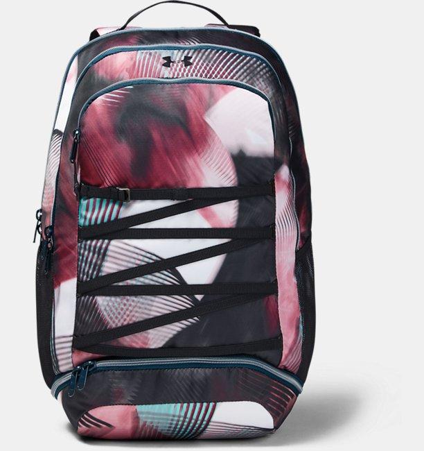 Womens UA Imprint Backpack