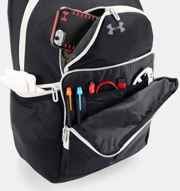 Womens UA Tessellate Backpack