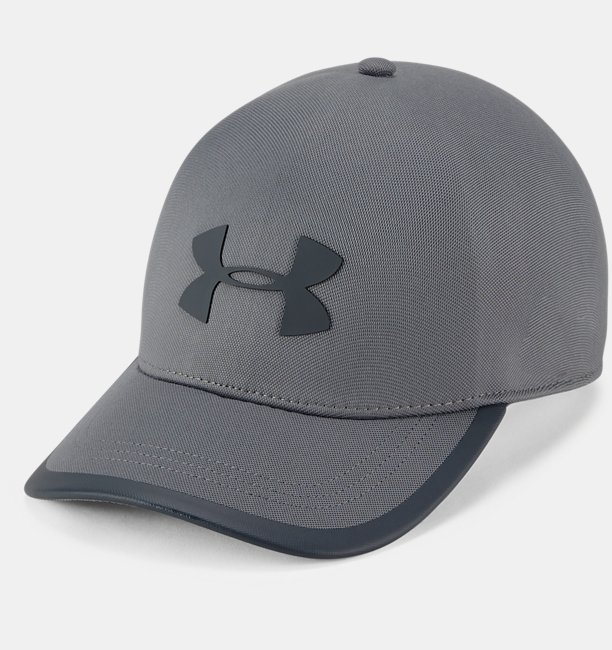 Mens UA Train One Panel Cap