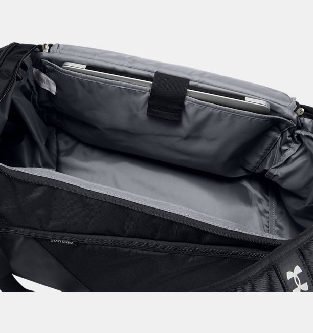 Mens UA Contain 4.0 Backpack Duffle