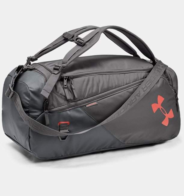 72171609c0 Men s UA Contain 4.0 Backpack Duffle