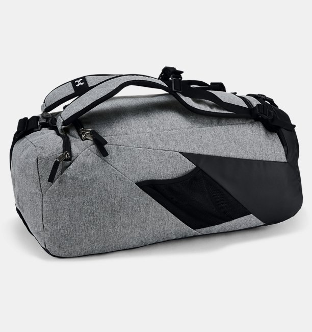 Mens UA Contain 4.0 Backpack Duffle