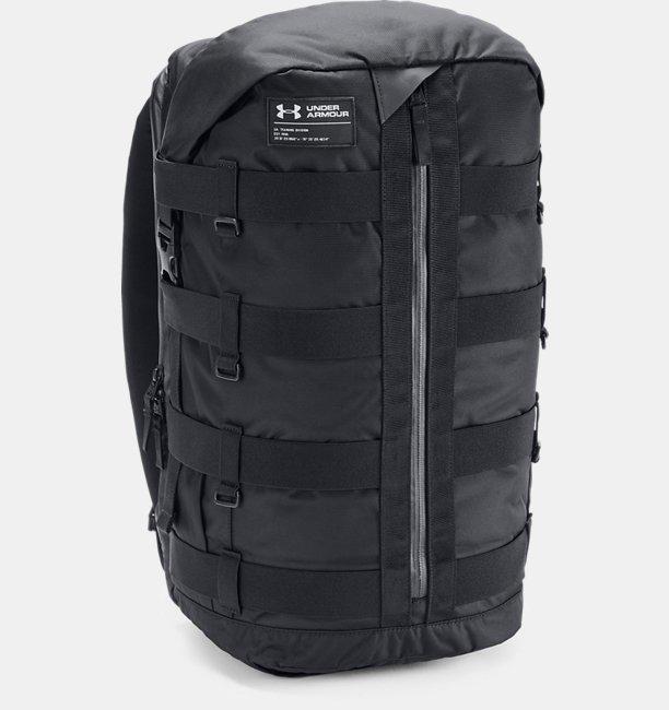 b19fcee91abf Men s UA Pursuit of Victory Gear Bag