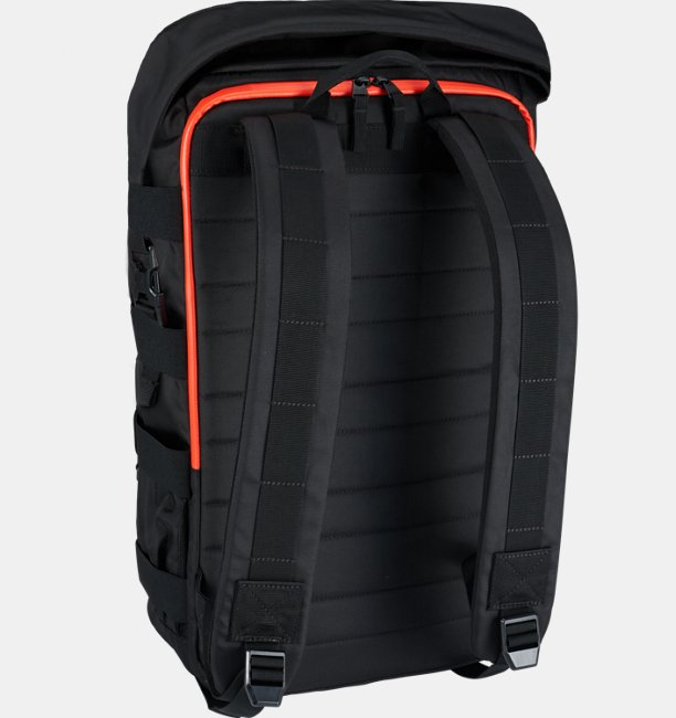 Mens UA Pursuit of Victory Gear Bag