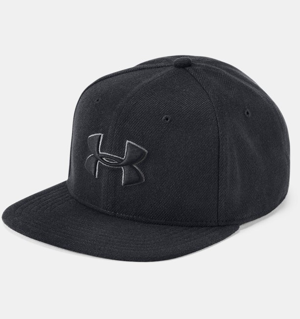 Men's UA Huddle Snapback 2.0 Cap