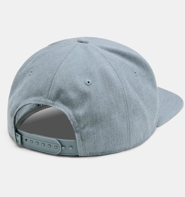 Mens UA Huddle Snapback 2.0 Cap