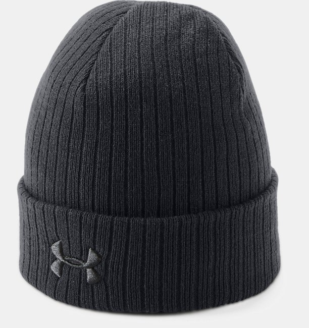 Herenbeanie UA Tactical Stealth 2.0