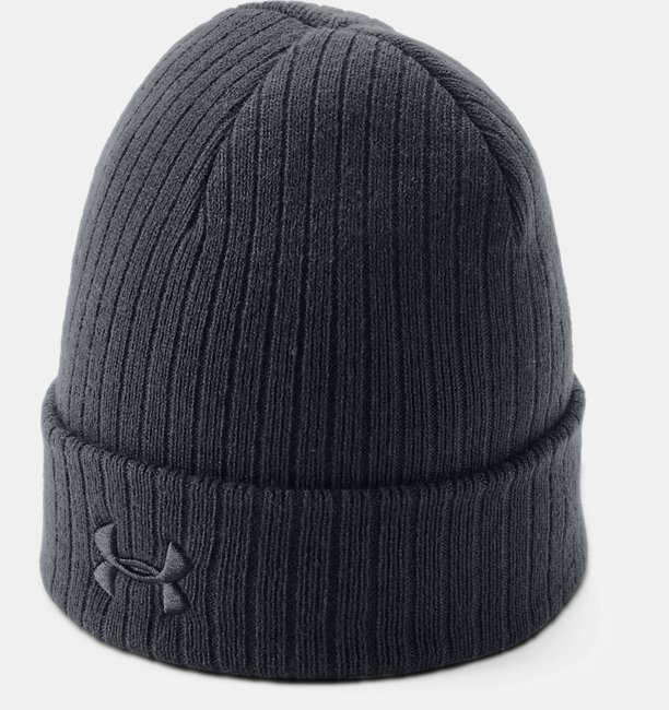 Mens UA Tactical Stealth 2.0 Beanie