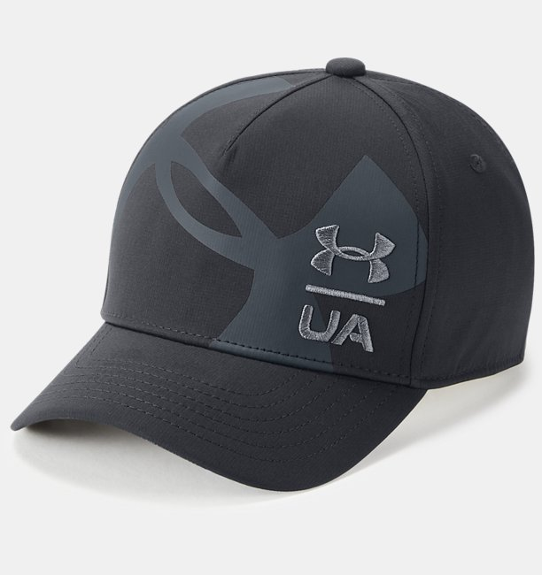 Boys UA Billboard 3.0 Cap