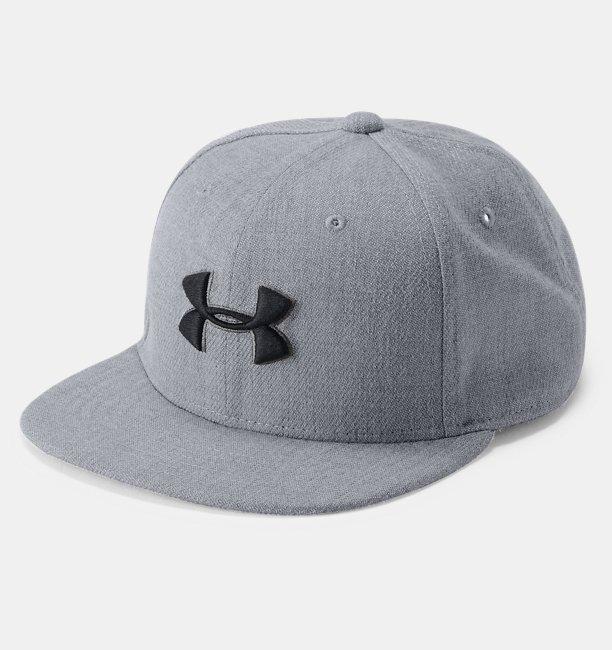 Boys UA Huddle Snapback 2.0 Cap