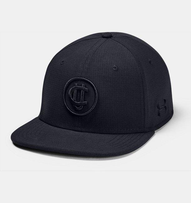 Mens UA Huddle IOF Trucker Hat