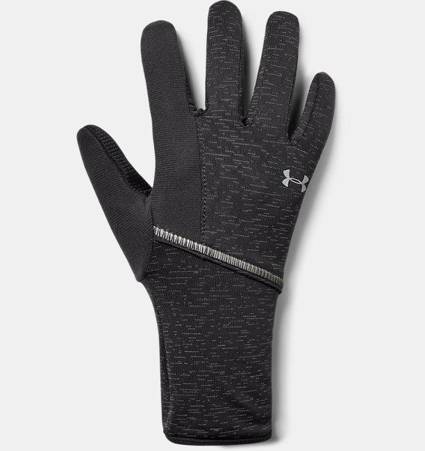 Women's UA Storm Run Liner Gloves