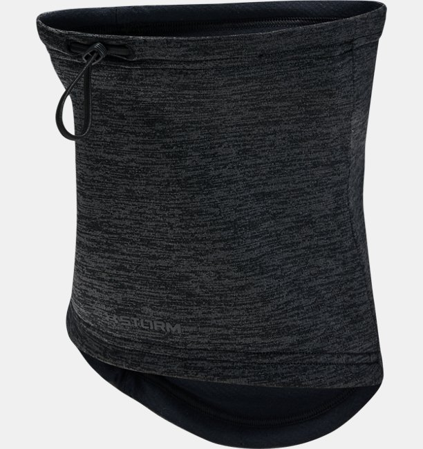 Mens UA Storm Fleece Neck Gaiter