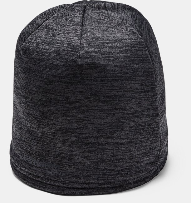 Mens UA Storm Fleece Beanie