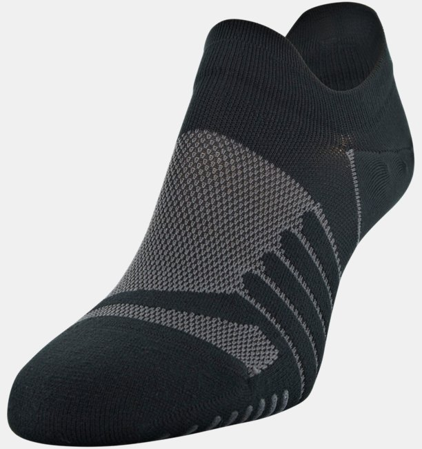 Womens UA Pinnacle Lo Lo Socks