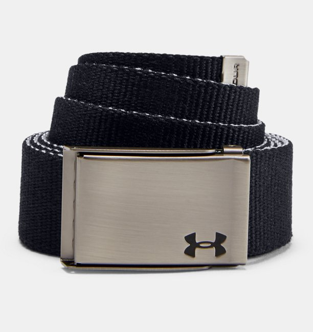 Womens UA Reversible Webbing Belt