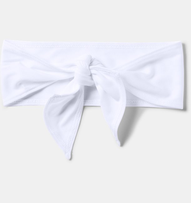 Adult UA Tie Headband