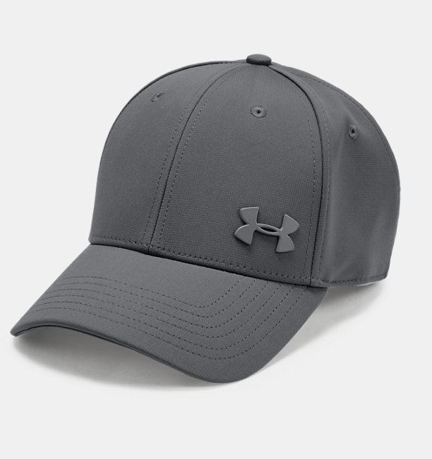 Mens UA Storm Adjustable Cap