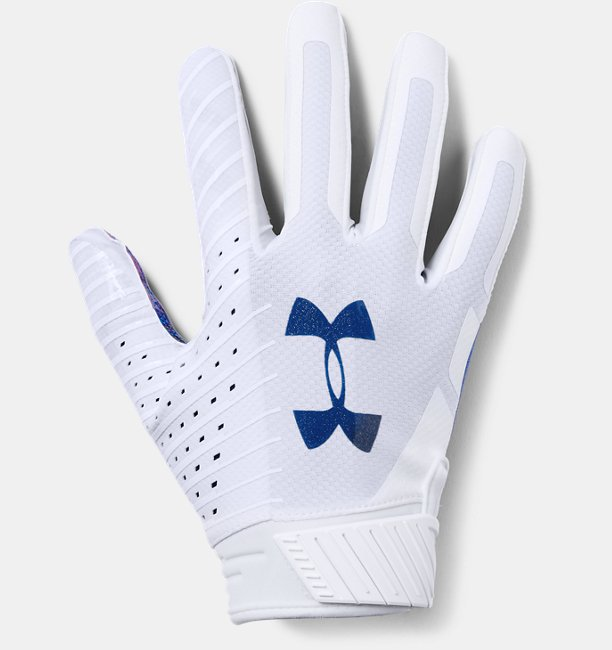 Mens UA Spotlight LE - NFL Football Gloves