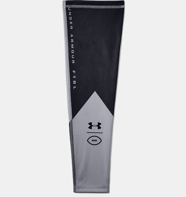 Mens UA Football Graphic Arm Sleeve