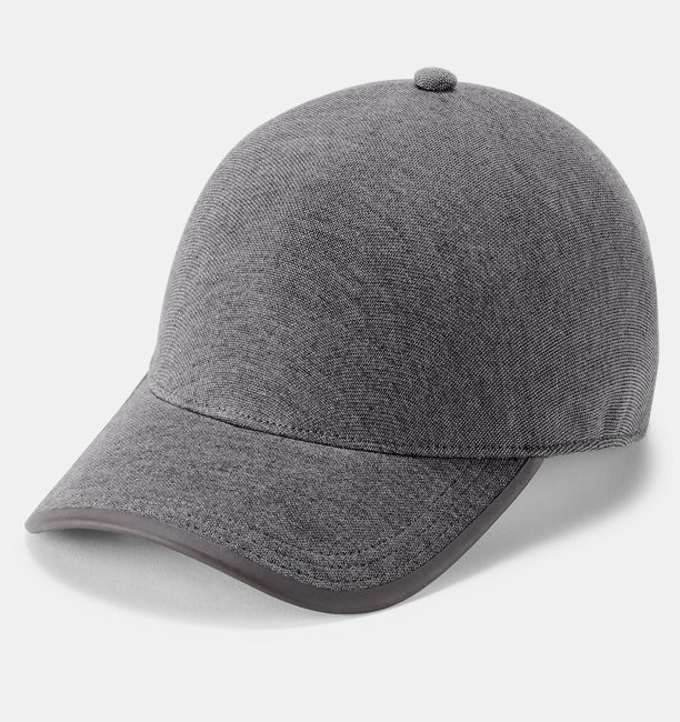 Womens UA One Panel Adjustable Cap