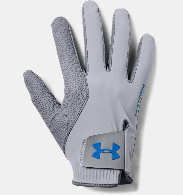 UA Storm Golf Gloves