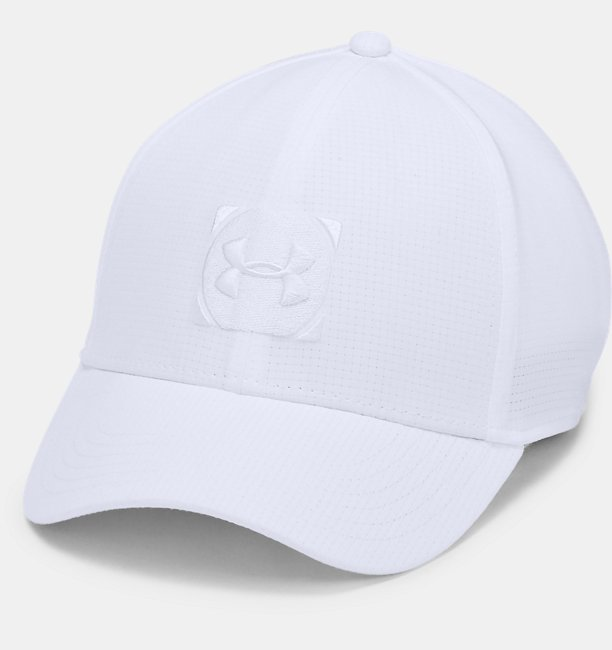 Womens UA Tour Cap